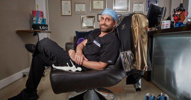 Dr Miami net worth