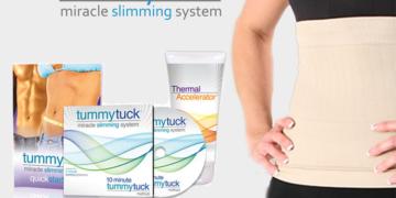 tummy tuck belt