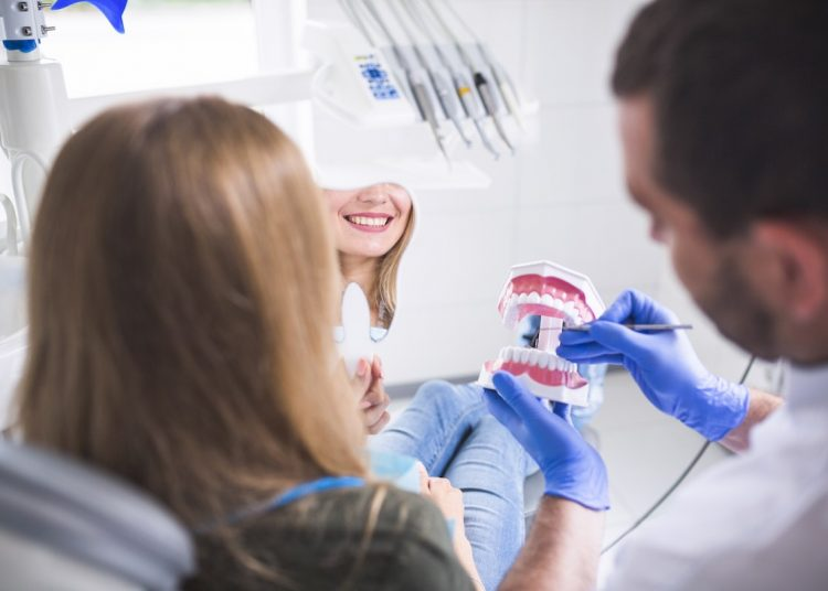 Dental Care and Oral Health
