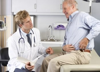 Hip replacement surgery