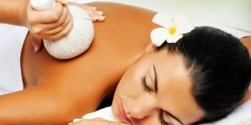Aromatherapy Massage