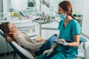 Dental & Oral Health - cover