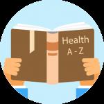 All health topics icon